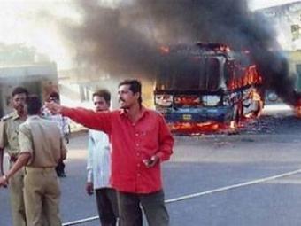 Индия: атаки индуистских экстремистов на христиан