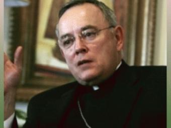 Архиепископ Денвера о существовании сатаны и необходимости евангелизации культуры