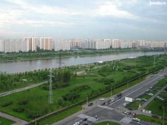 знакомство девушки московская область нарафоминск