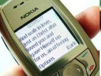 sms на месяц знакомств